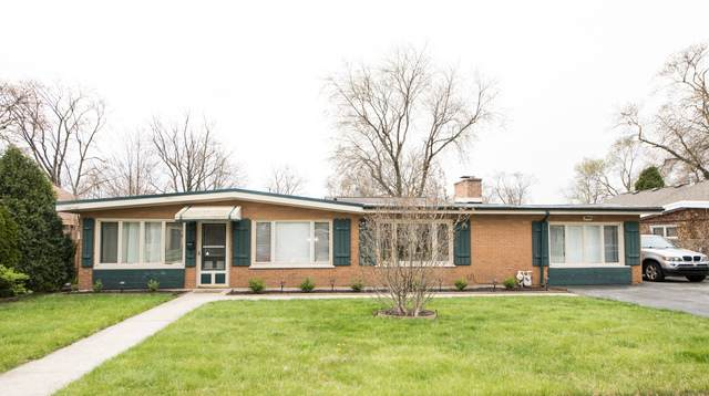 7915 W 98th Street, Hickory Hills, IL 60457 (MLS #10881649) :: Property Consultants Realty