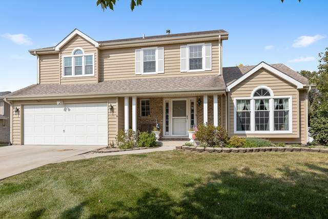 1318 Prodehl Drive, Lockport, IL 60441 (MLS #10881652) :: RE/MAX IMPACT