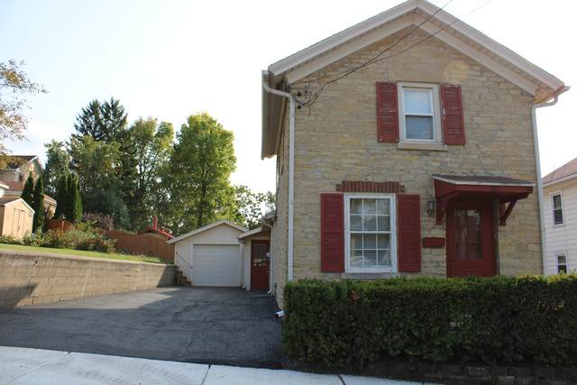 117 E 14TH Street, Lockport, IL 60441 (MLS #10881687) :: RE/MAX IMPACT