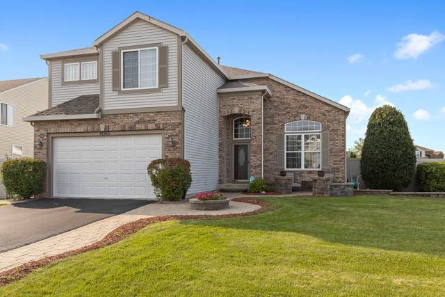 14565 W Melbourne Place, Lockport, IL 60441 (MLS #10881697) :: RE/MAX IMPACT