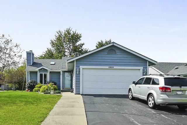 5825 Covey Ridge Trail, Loves Park, IL 61111 (MLS #10881732) :: Littlefield Group