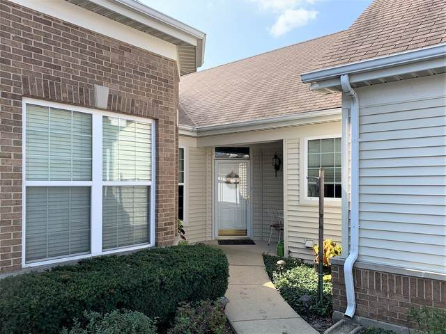 16246 Tomahawk Lake Court, Crest Hill, IL 60403 (MLS #10881787) :: RE/MAX IMPACT