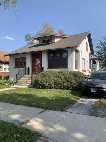 10963 S Homewood Avenue, Chicago, IL 60643 (MLS #10881819) :: John Lyons Real Estate