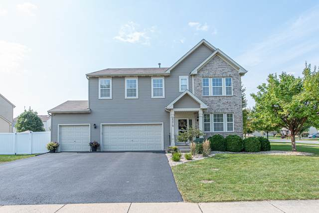 25219 Government Lane, Plainfield, IL 60544 (MLS #10881842) :: Property Consultants Realty
