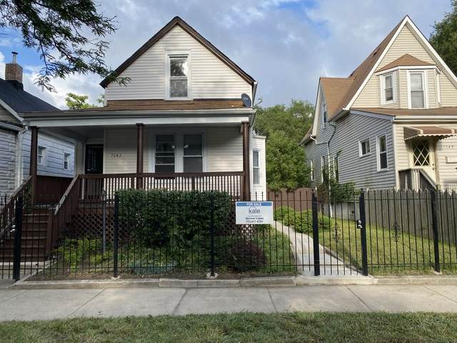 7141 S Champlain Avenue, Chicago, IL 60619 (MLS #10881851) :: Property Consultants Realty