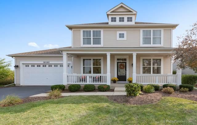10109 Fleetwood Street, Huntley, IL 60142 (MLS #10881869) :: Property Consultants Realty