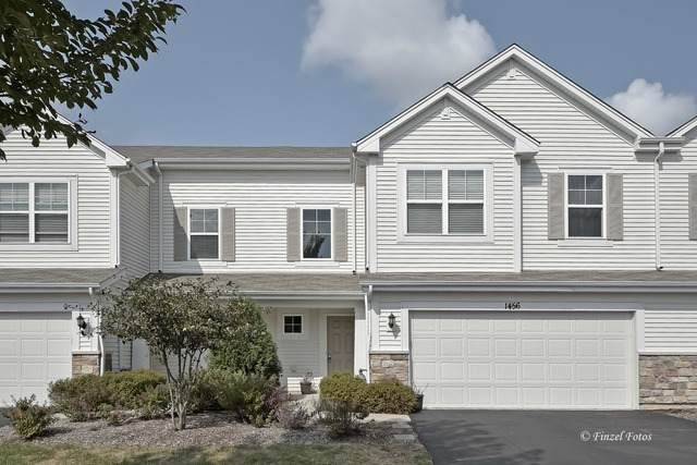 1456 Bar Harbor Court, Pingree Grove, IL 60140 (MLS #10881874) :: John Lyons Real Estate