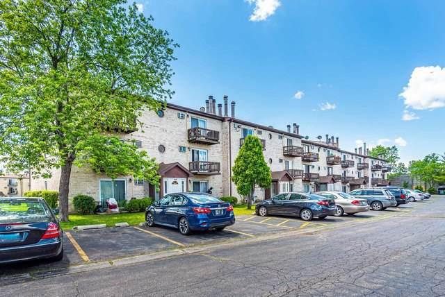 4259 Jennifer Lane 3B, Arlington Heights, IL 60004 (MLS #10881903) :: Helen Oliveri Real Estate