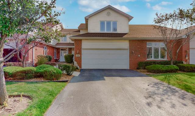 10805 Canterbury Drive, Mokena, IL 60448 (MLS #10881920) :: Littlefield Group