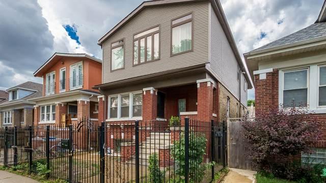 1344 N Monticello Avenue, Chicago, IL 60651 (MLS #10881921) :: Littlefield Group