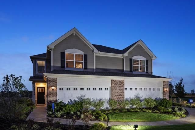 2135 Bluebird Lane, Yorkville, IL 60560 (MLS #10881949) :: John Lyons Real Estate