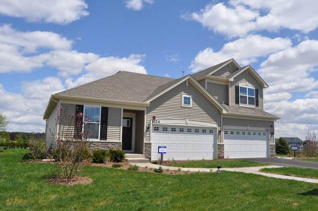2149 Bluebird Lane, Yorkville, IL 60560 (MLS #10881953) :: Littlefield Group