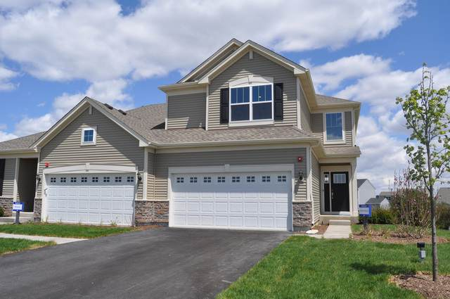 2147 Bluebird Lane, Yorkville, IL 60560 (MLS #10881961) :: Littlefield Group