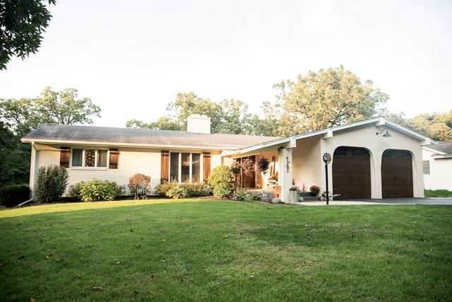 866 Hann Avenue, Dixon, IL 61021 (MLS #10881969) :: John Lyons Real Estate