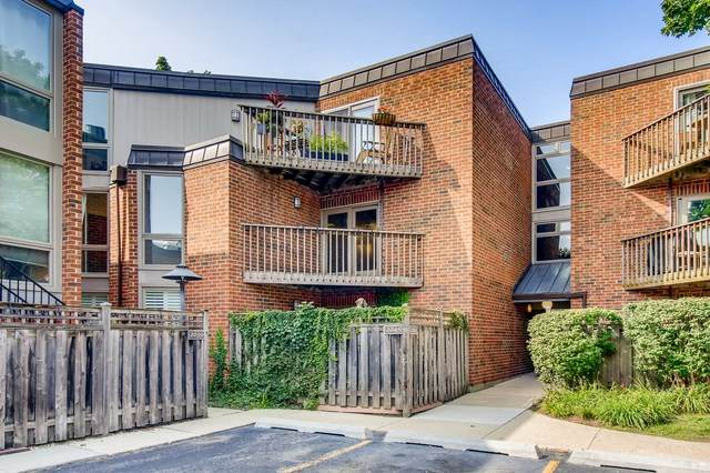 2045 N Larrabee Street N #7201, Chicago, IL 60614 (MLS #10881977) :: Touchstone Group