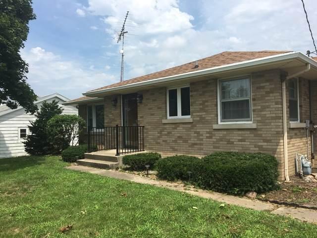 4279 Main Street, IRWIN, IL 60901 (MLS #10881985) :: John Lyons Real Estate