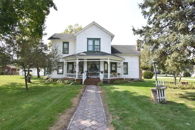 108 N Church Street, Millington, IL 60537 (MLS #10881988) :: Lewke Partners