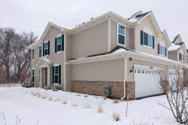 1123 Hawk Hollow Drive, Yorkville, IL 60560 (MLS #10881999) :: The Wexler Group at Keller Williams Preferred Realty