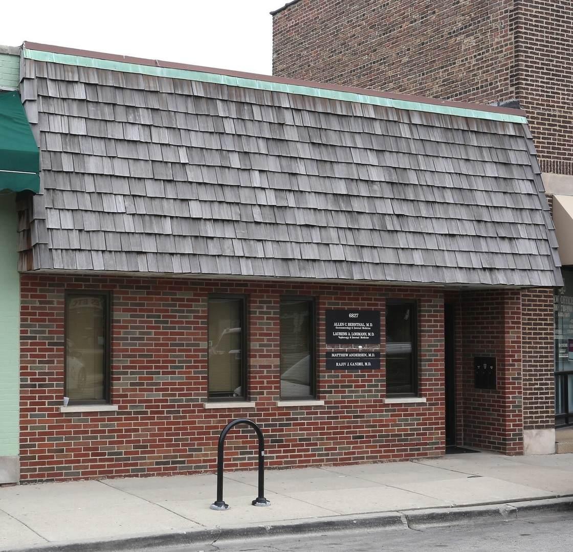 6827 Stanley Avenue - Photo 1