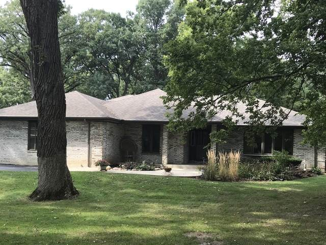 14448 High Road, Lockport, IL 60441 (MLS #10882044) :: RE/MAX IMPACT