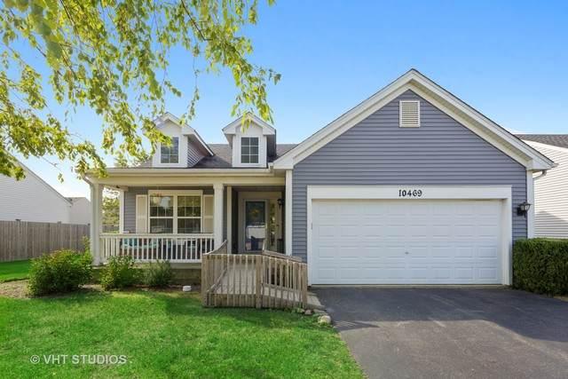 10469 Dutch Barn Street, Huntley, IL 60142 (MLS #10882060) :: Property Consultants Realty