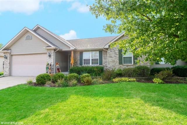 1175 Oxford Circle, Sycamore, IL 60178 (MLS #10882100) :: John Lyons Real Estate