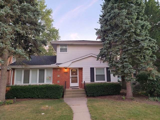 6929 W Cleveland Street, Niles, IL 60714 (MLS #10882110) :: John Lyons Real Estate