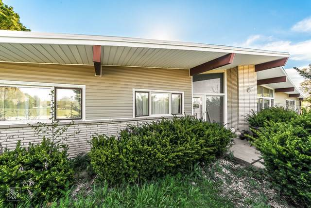 15601 108th Avenue, Orland Park, IL 60467 (MLS #10882134) :: Property Consultants Realty