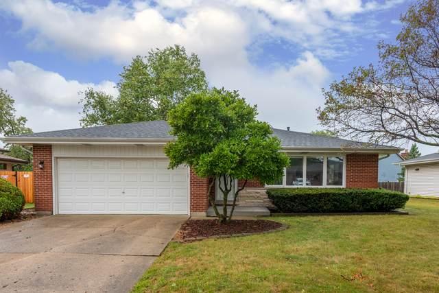 2035 W Spring Ridge Drive, Arlington Heights, IL 60004 (MLS #10882140) :: Helen Oliveri Real Estate