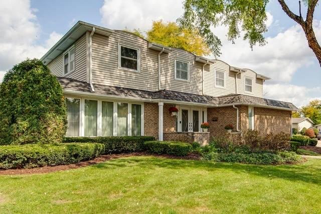 20 E Brookwood Drive, Arlington Heights, IL 60004 (MLS #10882147) :: Helen Oliveri Real Estate