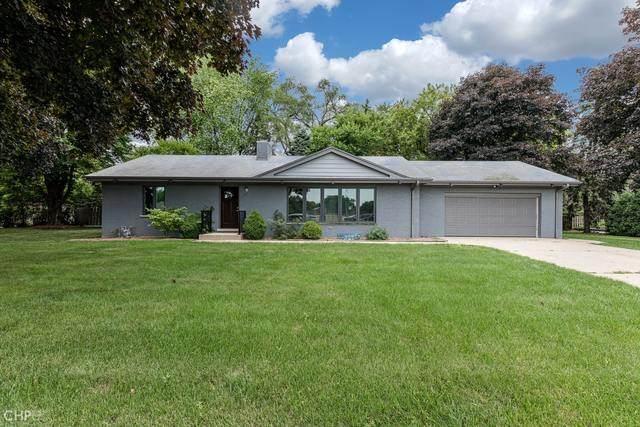 210 E Thomas Street, Arlington Heights, IL 60004 (MLS #10882153) :: Helen Oliveri Real Estate