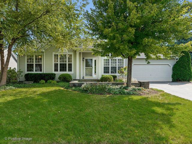 451 Barnaby Drive, Oswego, IL 60543 (MLS #10882159) :: The Wexler Group at Keller Williams Preferred Realty