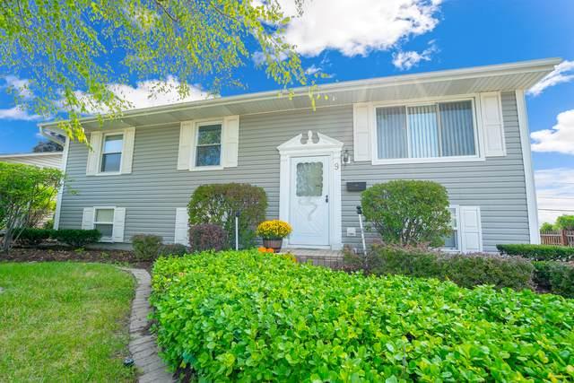 9 Ambassador Avenue, Romeoville, IL 60446 (MLS #10882183) :: RE/MAX IMPACT