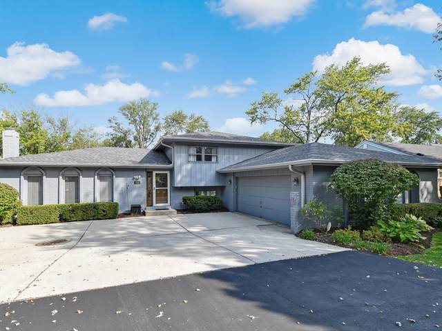 17W204 Orchard Place, Oakbrook Terrace, IL 60181 (MLS #10882187) :: John Lyons Real Estate