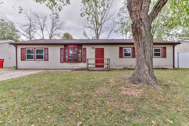 2802 Campbell Drive - Photo 1
