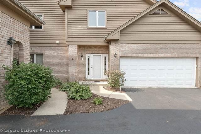 1905 Plainfield Road B, Darien, IL 60561 (MLS #10882230) :: John Lyons Real Estate