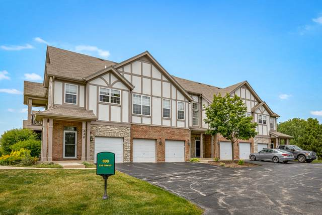 890 June Terrace #270, Lake Zurich, IL 60047 (MLS #10882249) :: Touchstone Group