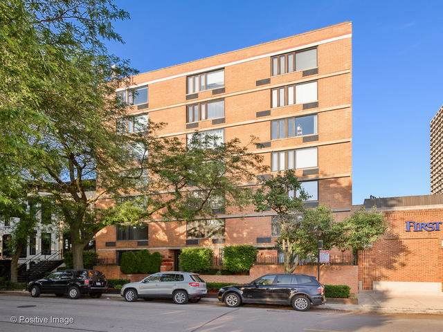 2007 N Sedgwick Street #103, Chicago, IL 60614 (MLS #10882251) :: Touchstone Group