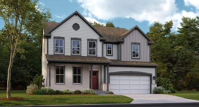 293 South Pointe Avenue, South Elgin, IL 60177 (MLS #10882252) :: Helen Oliveri Real Estate