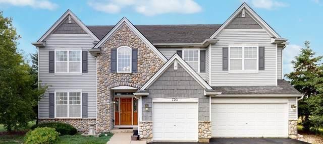 7201 Yorkshire Street, Joliet, IL 60431 (MLS #10882263) :: The Wexler Group at Keller Williams Preferred Realty