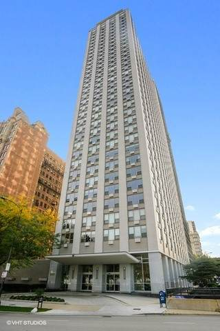 1550 N Lake Shore Drive 5D, Chicago, IL 60610 (MLS #10882278) :: Helen Oliveri Real Estate