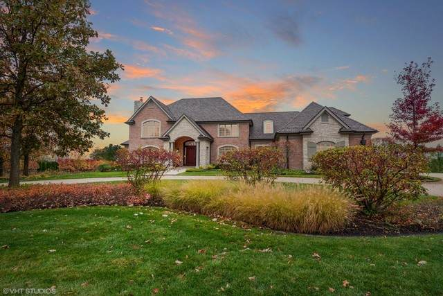 1235 Anderson Drive, Libertyville, IL 60048 (MLS #10882289) :: BN Homes Group