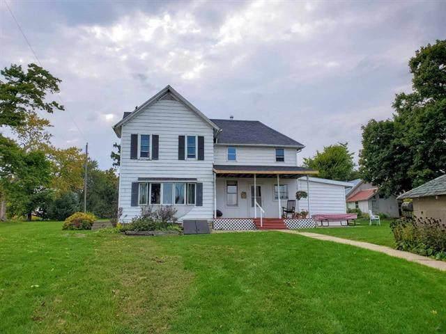 16404 W Stewart Road, Polo, IL 61064 (MLS #10882295) :: Littlefield Group