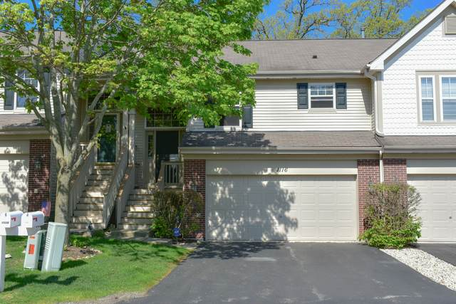 1116 N Oakwood Drive, Fox Lake, IL 60020 (MLS #10882304) :: John Lyons Real Estate