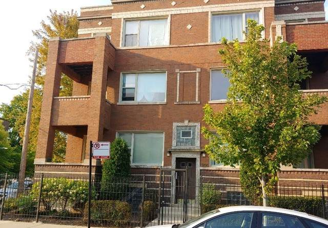 3256 W Polk Street 2E, Chicago, IL 60624 (MLS #10882306) :: Littlefield Group