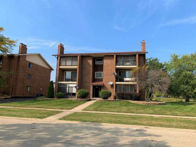 9942 Treetop Drive 1E, Orland Park, IL 60462 (MLS #10882316) :: Property Consultants Realty