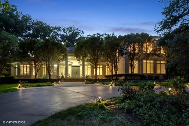 3600 Spring Road, Oak Brook, IL 60523 (MLS #10882324) :: John Lyons Real Estate