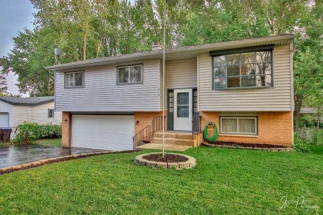 9115 Memory Trail, Wonder Lake, IL 60097 (MLS #10882331) :: Schoon Family Group