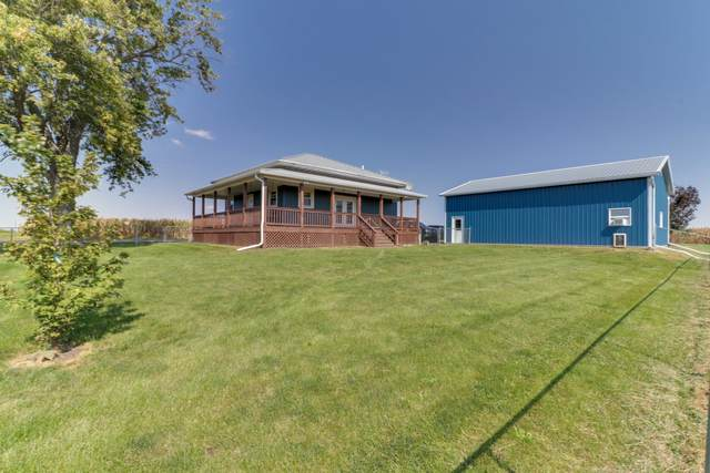 40023 E 750 North Road, Saybrook, IL 61770 (MLS #10882400) :: John Lyons Real Estate