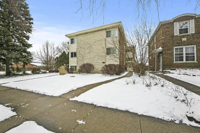 200 South Boulevard, Evanston, IL 60202 (MLS #10882407) :: Property Consultants Realty